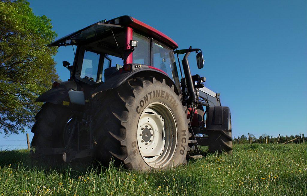 corso formazione trattori agricoli forestali gamma batterie san salvo
