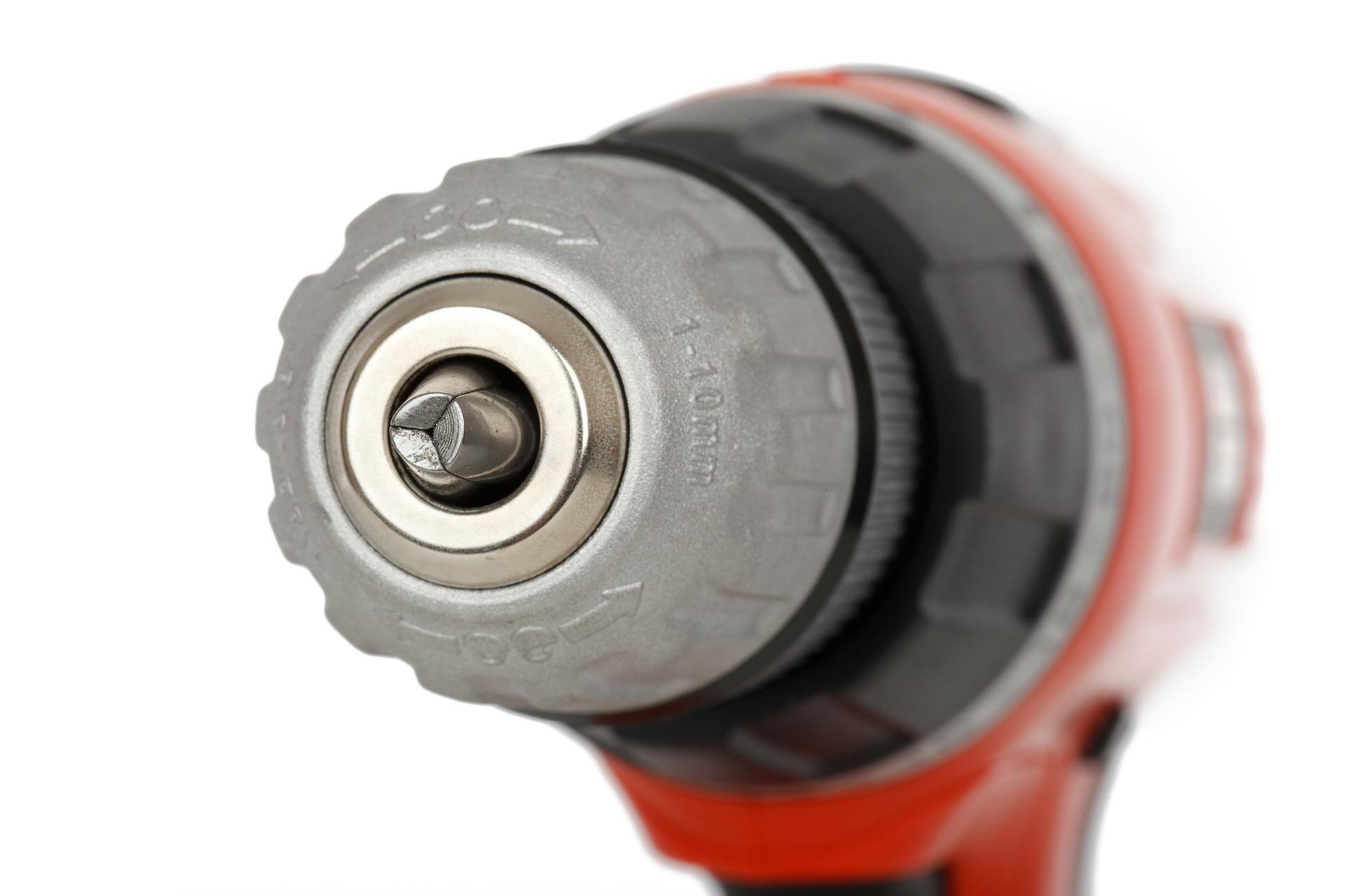 batterie per elettroutensili