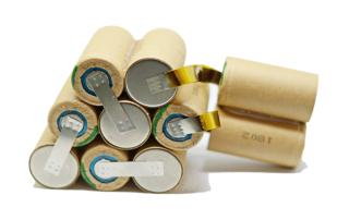 rigenerazione batterie per trapani avvitatori